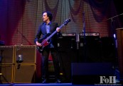 Ron Blair - Tom Petty & The Heartbreakers - Toronto