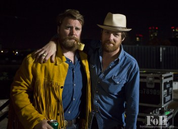 Ewan Currie & Matt Mays