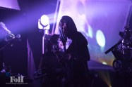 IAMX live in Toronto