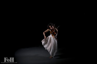 Vira Buramenko - photographed in Toronto, Bobby Singh 2015