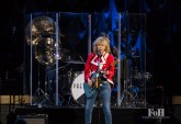 The Pretenders perform in Toronto 11/29/16 (Bobby Singh/FOHPhoto)