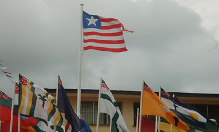 liberia s independence day