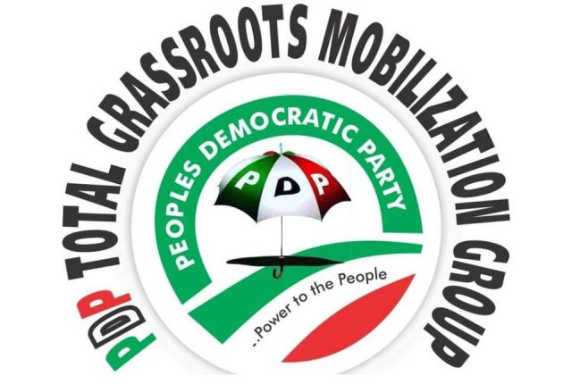 NASS siege: There'll be civil revolution if anyone tries to truncate Nigeria's democracy – PDPTGMG