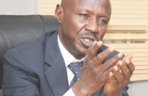 The evil that banks do –Magu