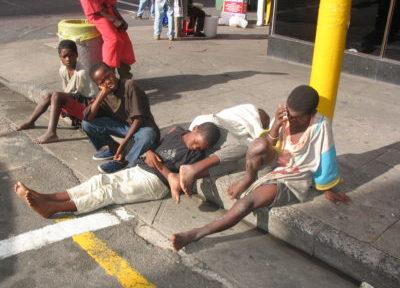 Beggars, destitutes face evacuation in Oyo