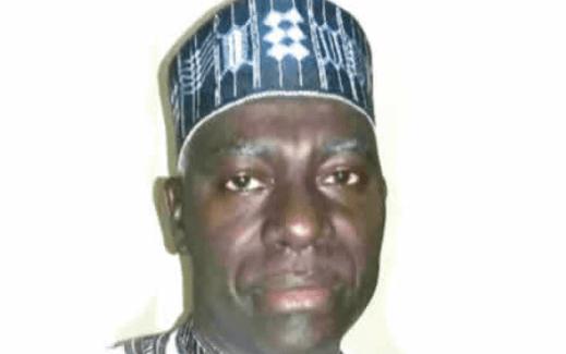Yusuf Magaji Bichi is new DSS DG