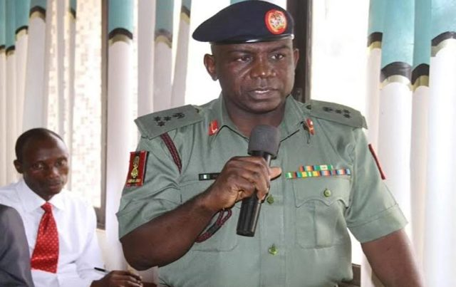 2019 election: Be above board in your activities, NYSC boss warns corps members