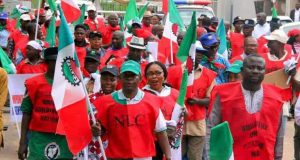 Minimum wage: Labour begins protest Wednesday