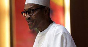 We'll free Nigeria from corruption, bad governance – Buhari