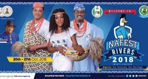 NAFEST: Port Harcourt agog as event kicks off