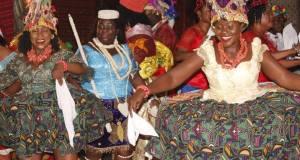 NAFEST: Let's unite Nigeria through culture –Wike