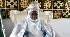 Emir Abubakar Umar II was well loved –Buhari