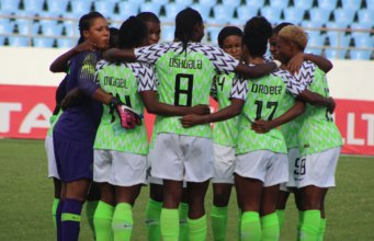 AWCON: Super Falcons defeat E'Guinea, move to semi-final