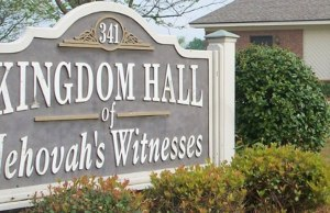Jehovah's Witnesses ends regional convention