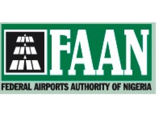 Alleged indebtedness: FAAN withdraws services from airports