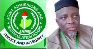 UTME: JAMB arrests two over alleged examination malpractice