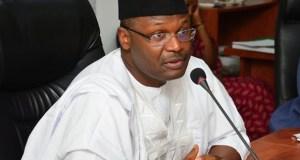 INEC overburdened, needs national discourse -Yakubu