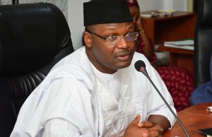 Why use of card readers in guber election compulsory –INEC
