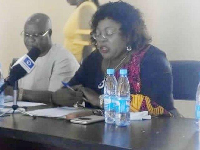 INEC gets new Secretary, Orianran-Anthony