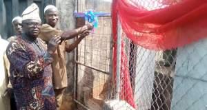 : Ajumoni CDA commissions transformer, calls for govt's support