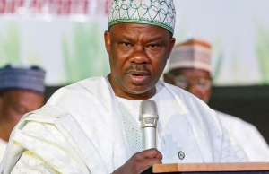 What Amosun would be remembered for, By Olusola Balogun