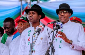 Rivers: How APC supporters died at Buhari rally
