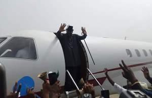 Bayelsa Airport marks a new dawn –Okowa