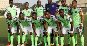 AFCON U-20: South Africa holds Nigeria to goalless draw