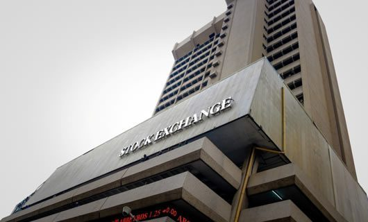 NSE: Indices record 0.57% growth, mkt cap N13trn