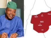 Imo: INEC declares PDP's Ihedioha Governor-Elect