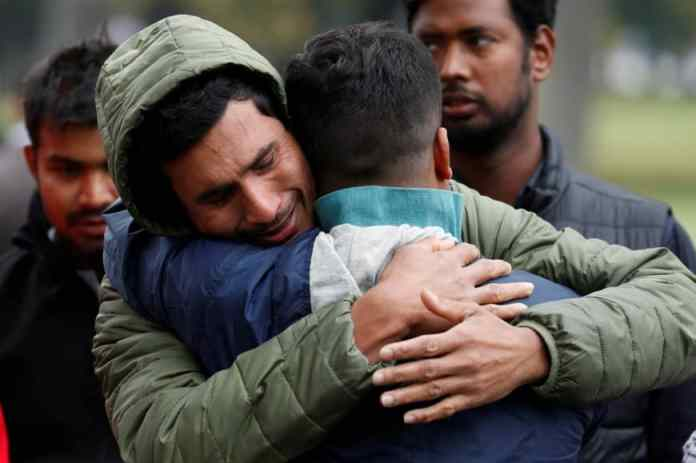 Christchurch shootings: Families receive bodies of victims Sunday