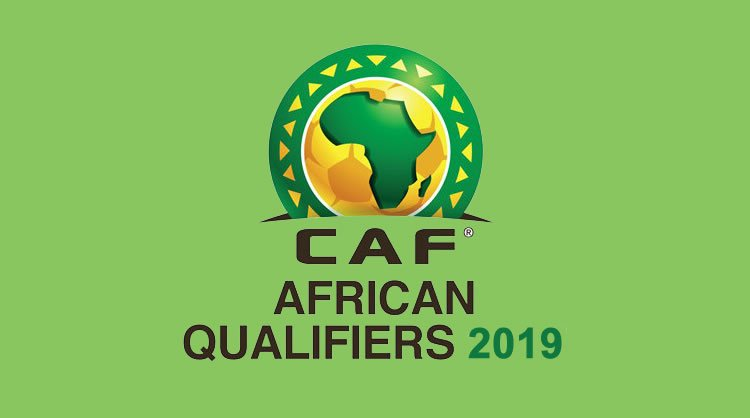 AFCON 2019: Nigeria in Group B, to face Guinea, Madagascar, Burundi