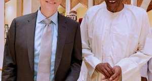 I will do more for Nigeria, Bill Gates assures Buhari