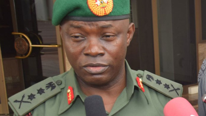 Ex-CDS Olonisakin speaks on insecurity, Nigeria's defence architecture