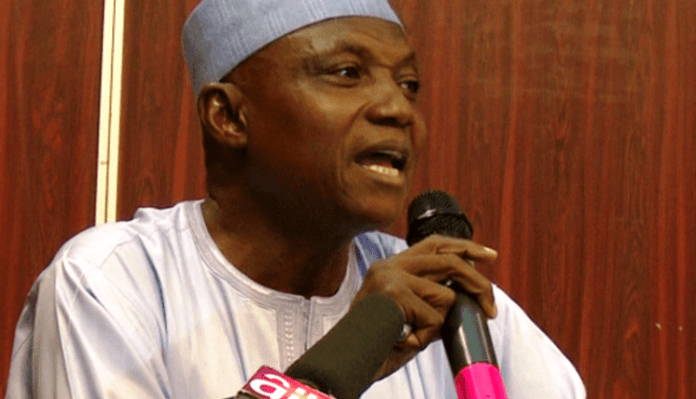 Alleged $65m fraud: ICPC fugitive not Buhari's son in-law –Presidency