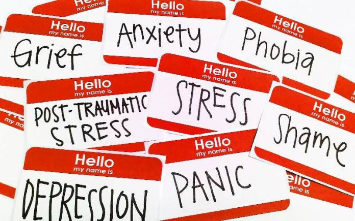 Sit-at-home, COVID-19 effects trigger depression, mental illness -Expert