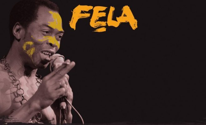 What attracted me to Fela -79 years old ex-manager