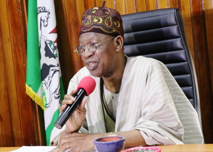 What federal government did to exit latest recession -Lai Mohammed