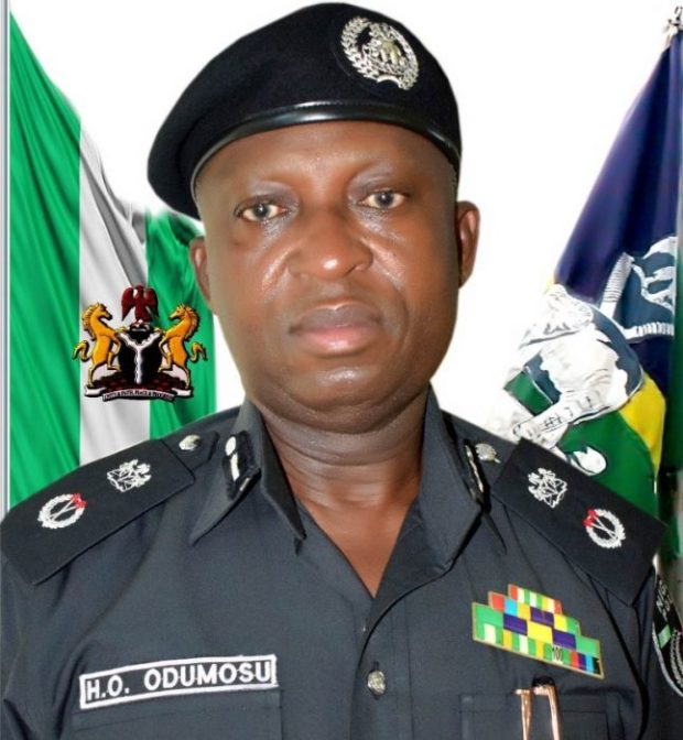Lagos: RRS impounds six vehicles with covered number plates