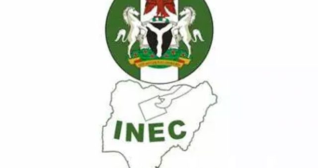 CVR: 542,576 complete online pre-registration in two weeks —INEC
