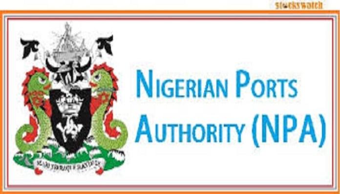 NPA suspends ETO ticket at APM terminal