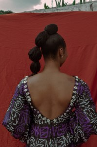 INTERVIEW: Ankafrika, a celebration of culture –Kiibati Segun-Adebowale