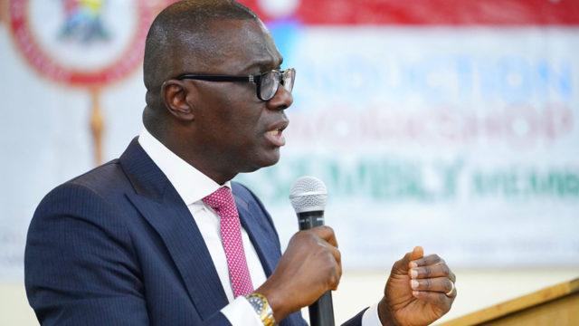 Eid-el-Kabir: Sanwo-Olu congratulates muslims, calls for caution
