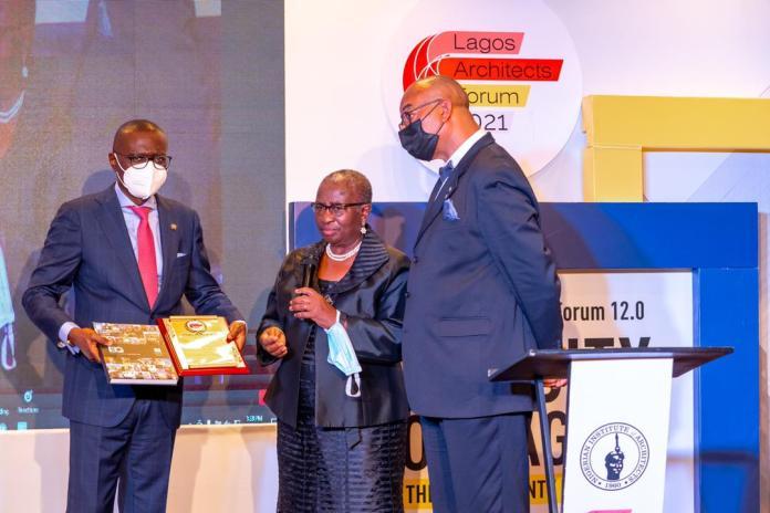Sanwo-Olu seeks partnership with citizens for development