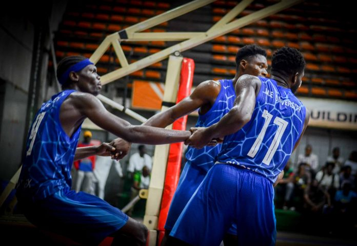 Total-NBBF National Division One Final: Comets to face Nile University