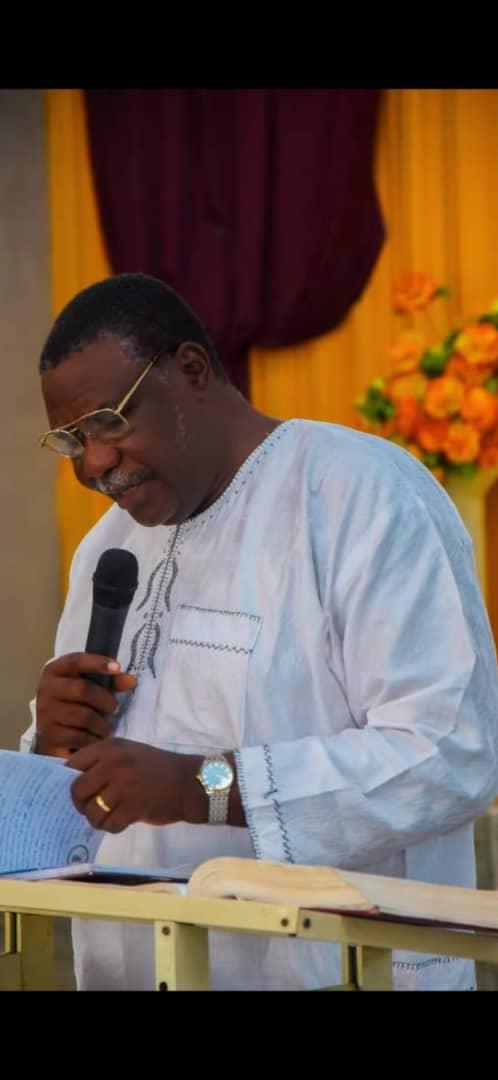 Covenant of Peace Family Fellowship, Abiodun Ibitola Chapel, anniversary begins Friday