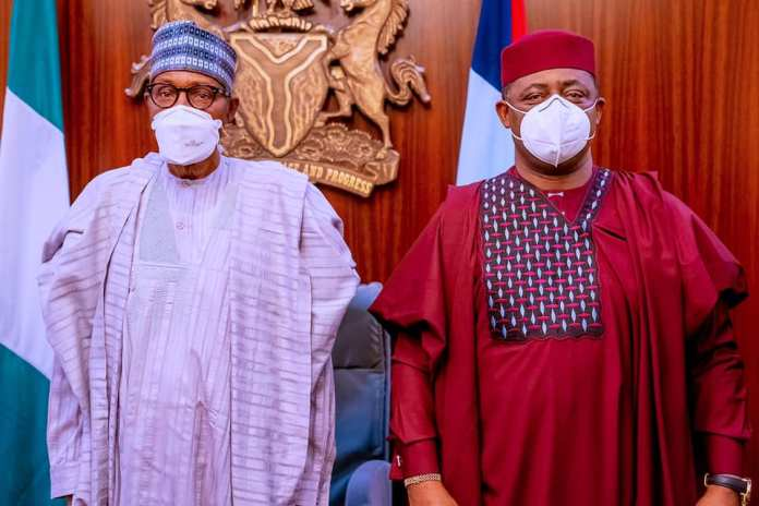 BREAKING: Femi Fani-Kayode mocked as he formally defects to APC