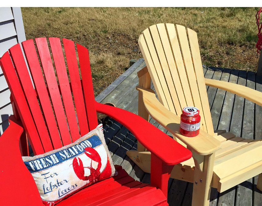 paint for adirondack chairs kid tables and painted front porch mercantile