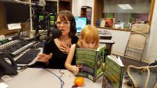 Julie Wilder & Maya Wilder