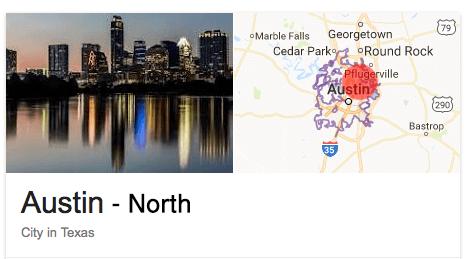 Austin North